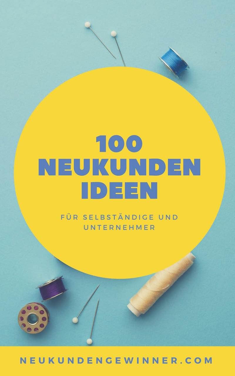 Heidenheim: Ohne Kaltakquise mehr Umsatz - das hört sich doch gut an!