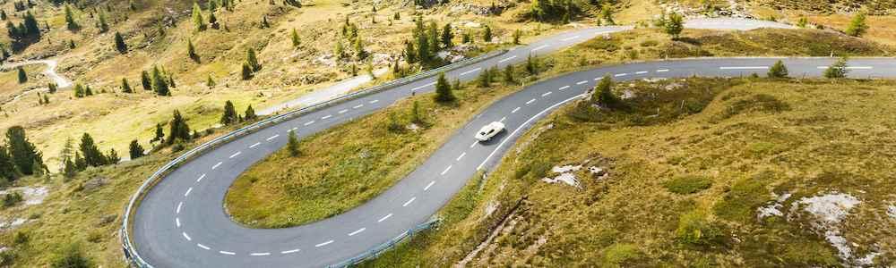 Anfahrt und Lageplan