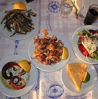 Speisen und Gerichte