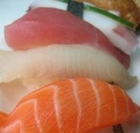 Japanisches Essen Sushi  in Nürnberg