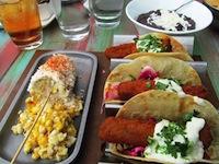 Mexikanisches Essen Tacos und Co. in Nürnberg